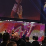 AJ/Kaitlyn vs Beth/Natalya