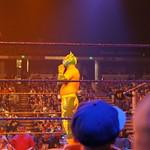 Sin Cara vs Tyson Kidd