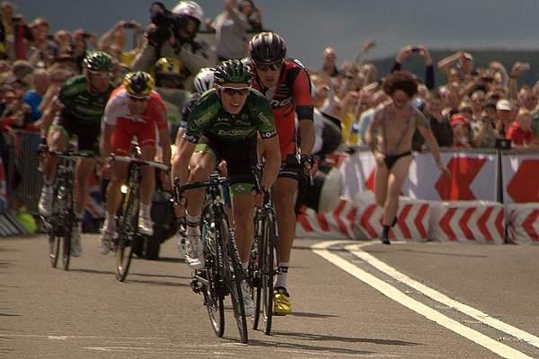 2014 Tour de France   Stage 2 - (88)