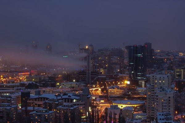 2012-12-16_kiev_2 by Andrei Ursulenko