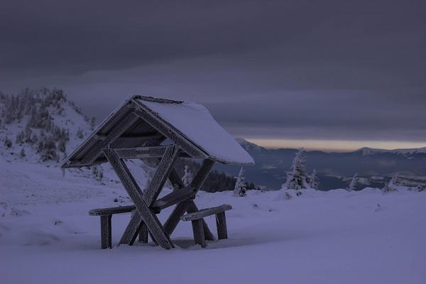 2012-12-21_goverla by Andrei Ursulenko
