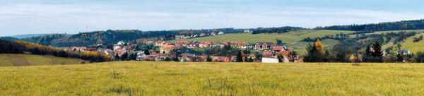Panorama by Tomáš Staudek by Tomáš Staudek