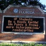 University of Florida January 2014