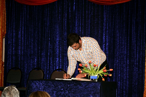 2014 UF Ring Ceremony by LaurieKelley