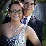 Ryan & Brittany Prom 2014