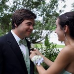 Ryan & Abbie Prom 2015