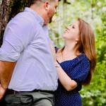 Jenn & Shane August 2019