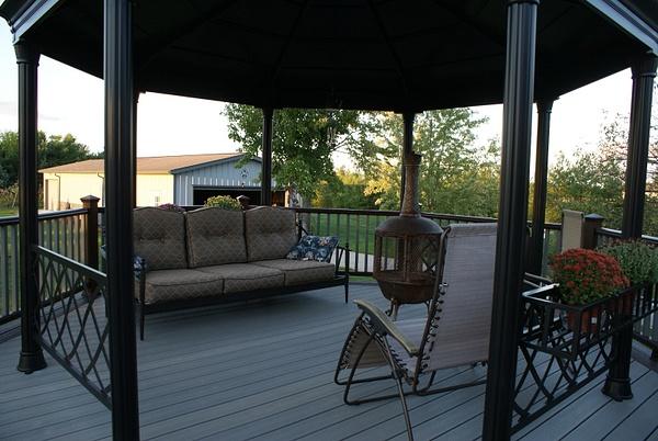 New deck by JeffSteen