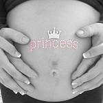 Brittany Pregnancy