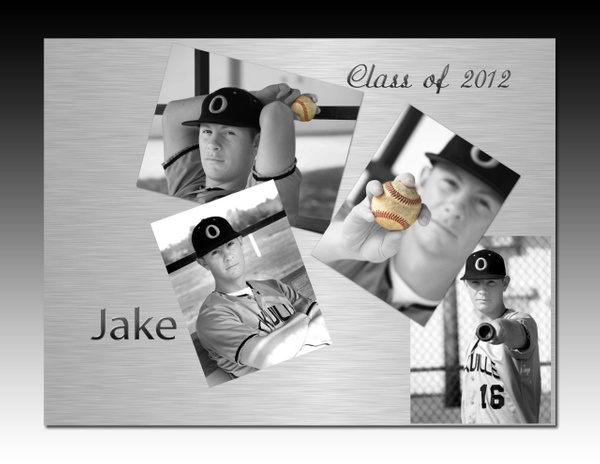 Jake Senior Pictures by MichelleMcguire