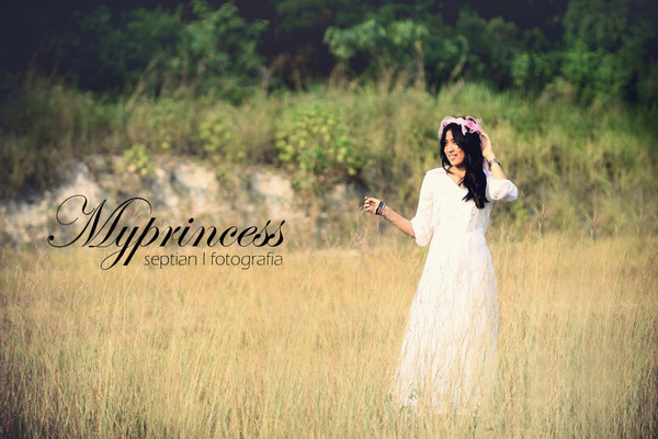 Model & Fashion by SeptianPutrapratama