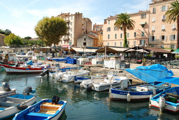 Corsica & Sardinia by LauraStern