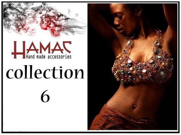 Colellection 6 by RamezBasmaji