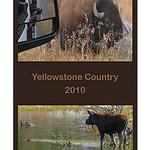 2010 Yellowstone Calendar - P