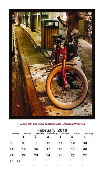 2010 Y P February