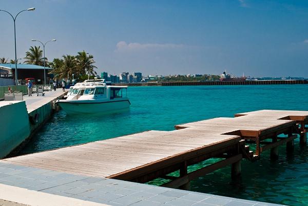 Maldives 2012 by NataK