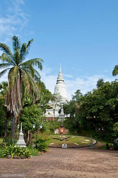 Pnompen by SergeySt