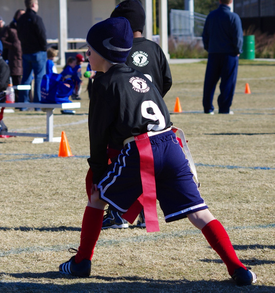 FlagFootballFeb02 by Rick Cook
