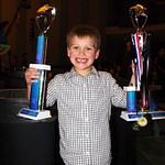 South Carolina Dance Champ