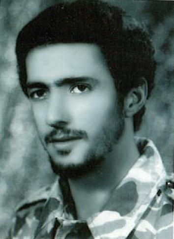 ضیاء الدین متبحری by AliHooy