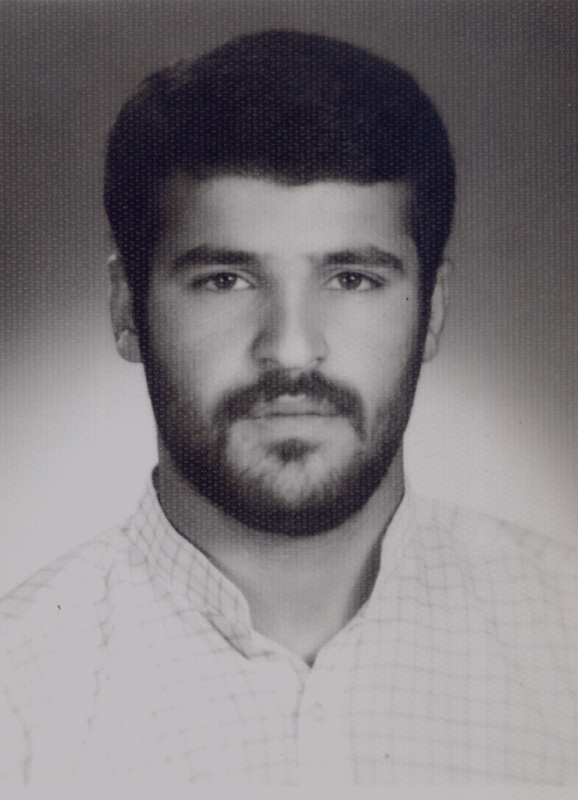 مجتبي گلشناس