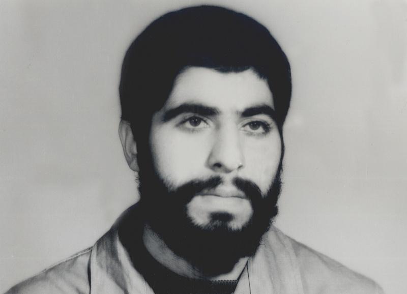 جواد علی عسکری
