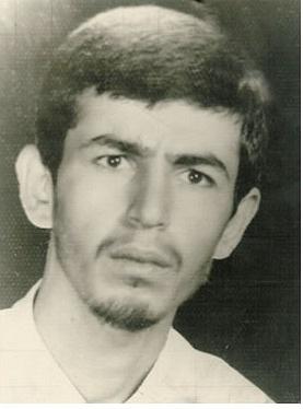 حمیدرضا رضایی دولابی