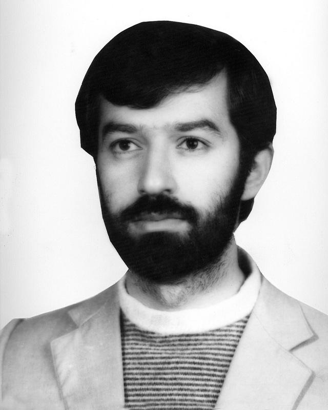 رضا صالحی دولابی