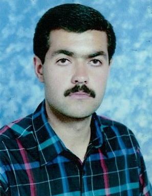 رضا محمدی by AliHooy