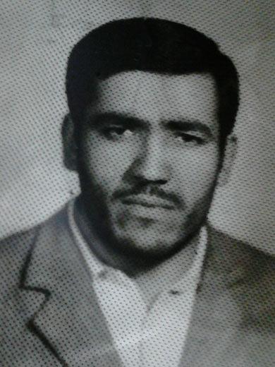 عبدالحسین شیرازی