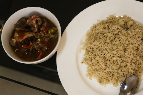 Liberian_food by Anton Apostol