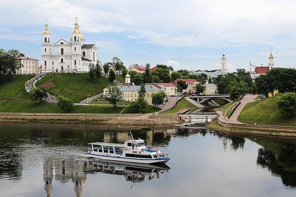Belarus by Anton Apostol