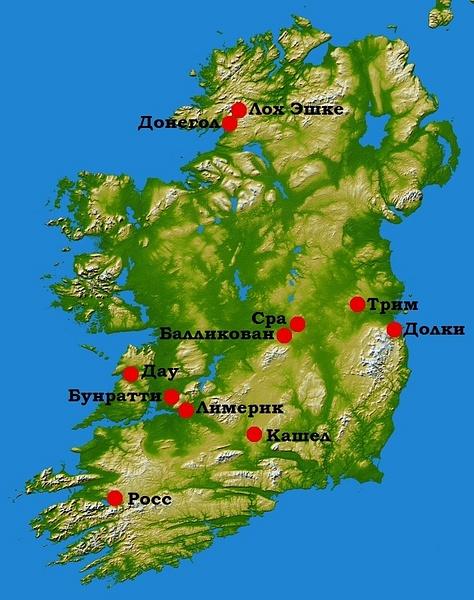 Ireland_general by Anton Apostol
