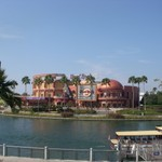 Universal Studio Orlando 2012
