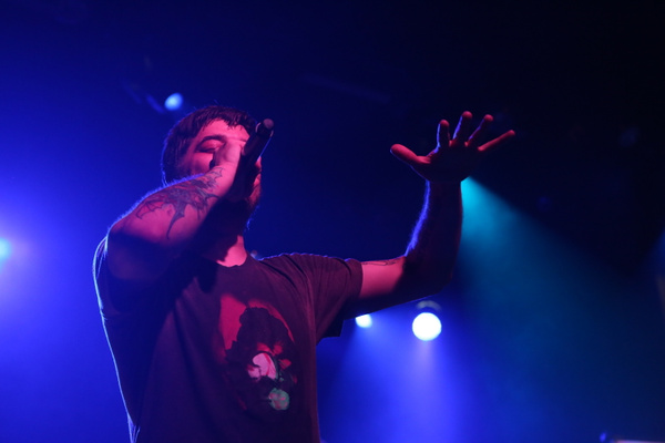 Aesop Rock by LucyMishel