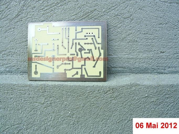 circuit_imprimat_pcb_4 by MsdesignerPro
