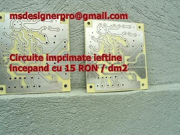 Circuit_imprimat_pcb_6 by MsdesignerPro