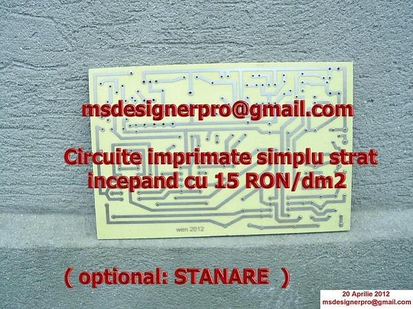 Circuit_imprimat_pcb_9 by MsdesignerPro