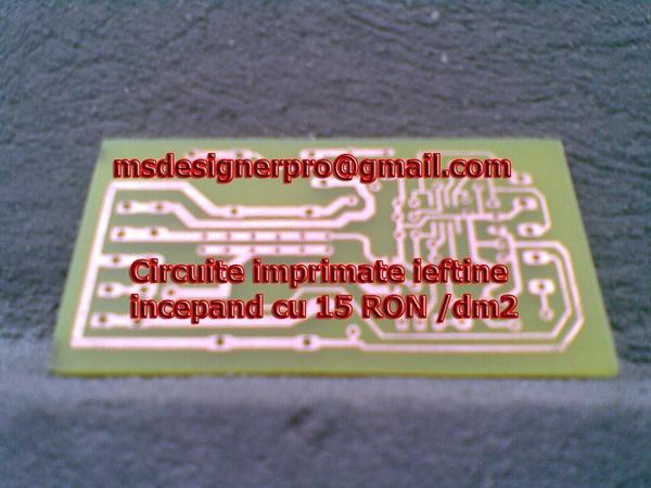Circuit_imprimat_pcb_12 by MsdesignerPro