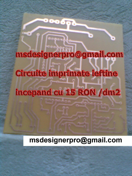 Circuit_imprimat_pcb_14 by MsdesignerPro