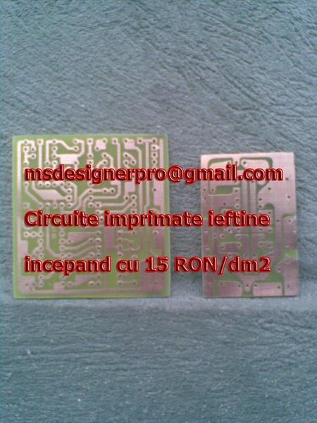 Circuit_imprimat_pcb_15 by MsdesignerPro
