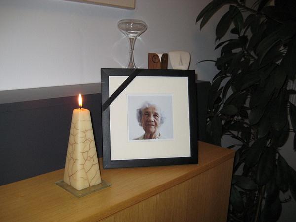 Babci pogrzeb by KasiaKret