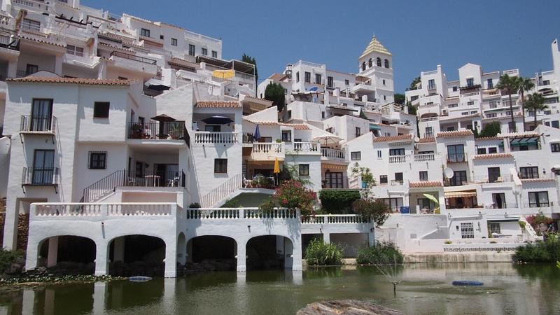 Nerja Village Spain