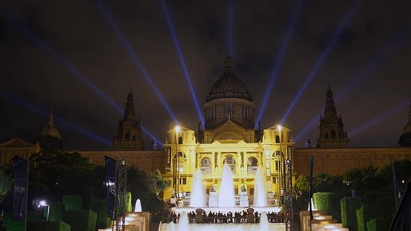 Museu Nacional d'Art de Catalunya by Navygate