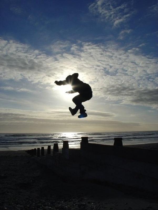 Brighton Jump