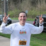 Marathon Larry