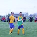Auston Soccer