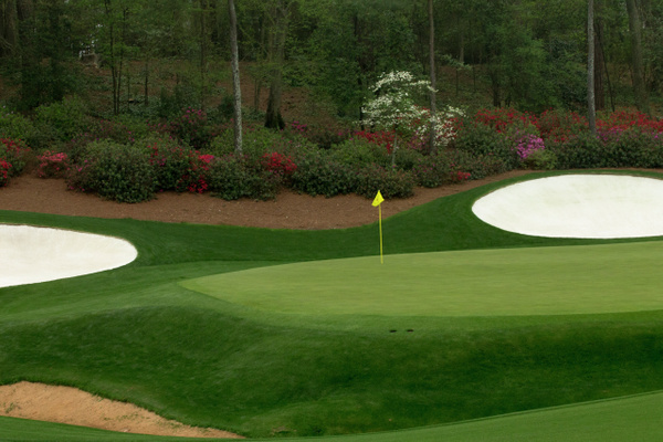 Augusta National by GreggJacobs
