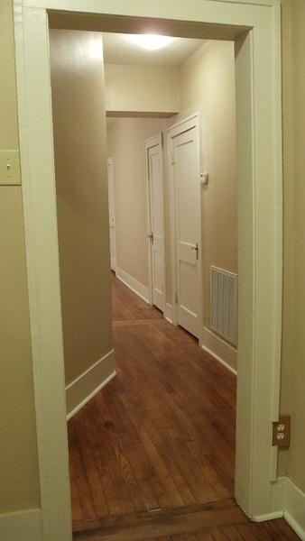 Corridor.1 by Carlos Schopenhauer