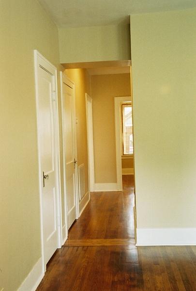 Corridor by Carlos Schopenhauer